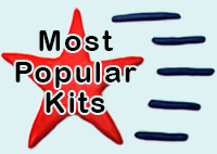 Click to see some of the most popular kits that students choose.