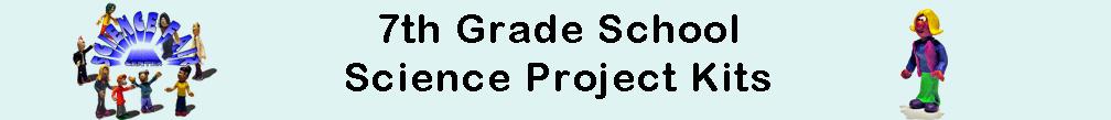 7th Grade Science Fair Project Ideas Kits