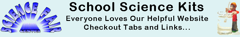School Science Kits