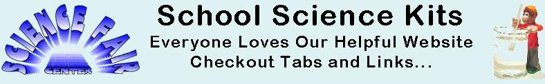 School Science Kits